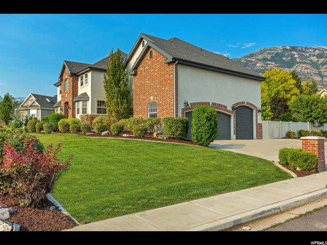 Homes for Sale in Zip Code 84062