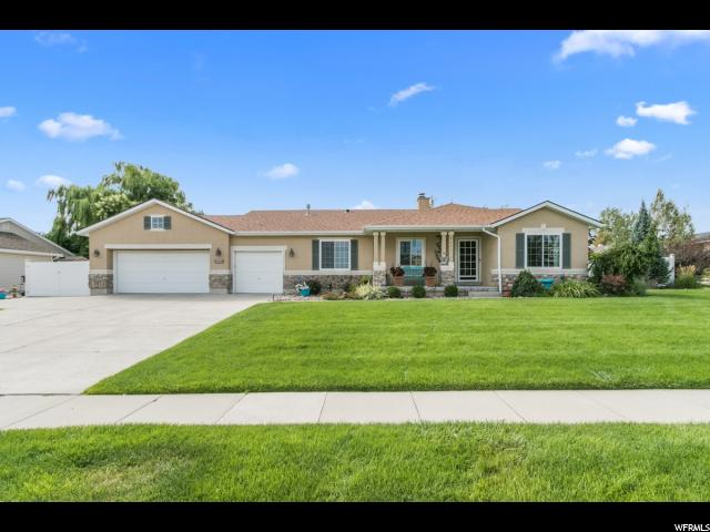5551 W WILD OAK DR Salt Lake City Home Listings - Cindy Wood Realty Group Real Estate