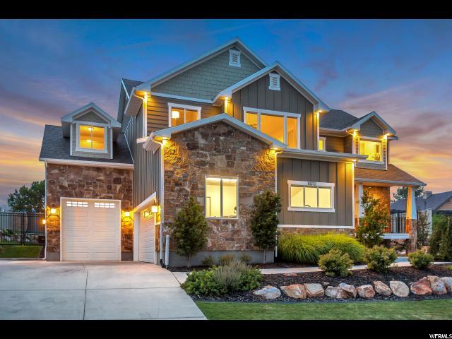 Homes for Sale in Zip Code 84095
