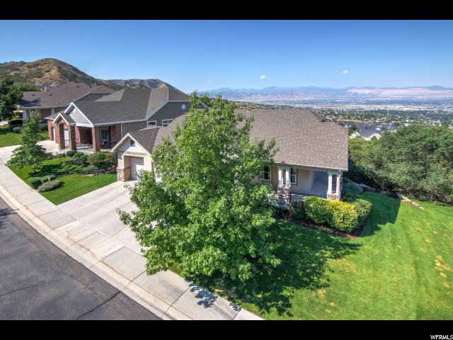 14006 S SOMERSET HILLS CT Salt Lake City Home Listings - Cindy Wood Realty Group Real Estate