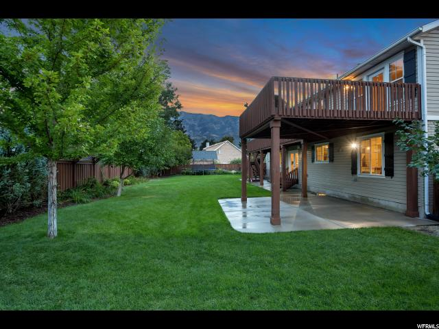 Homes for Sale in Zip Code 84097