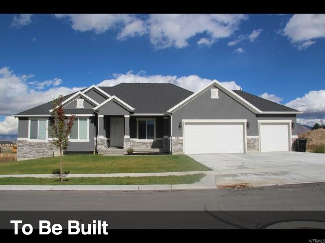 1102 N 700 W Unit 11, Mapleton UT 84664