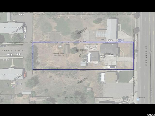 Your Dream Utah Property 70 000 4581 S 1900 W Roy Ut 84067