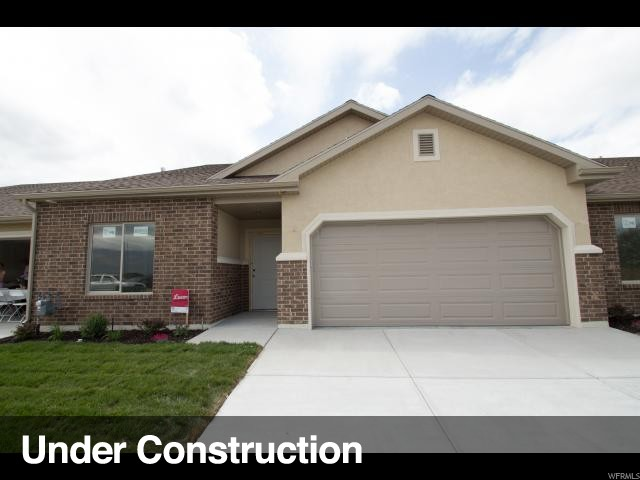 1293 S GRACE WAY Layton Utah