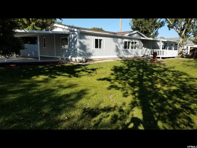 3508 W 4850 South  - Click for details