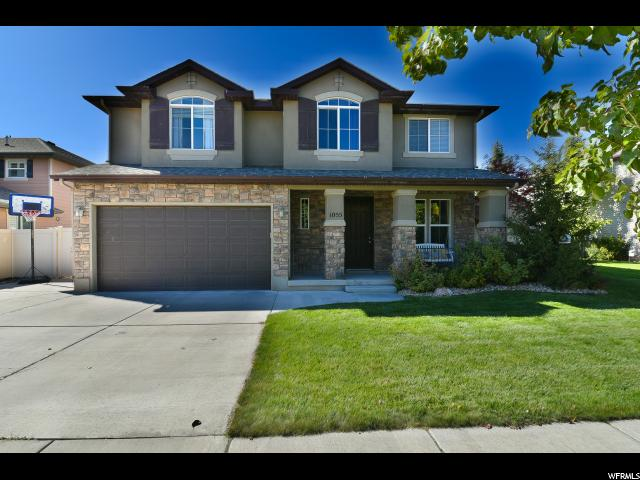 1055 N AMBERLY W North Salt Lake Utah