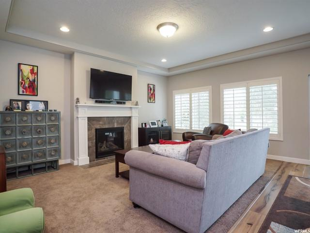 843 N Cold Creek Way  - Click for details