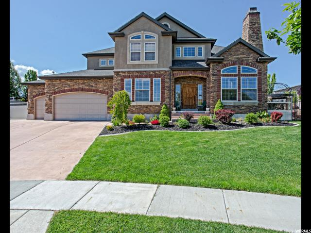 6376 FISH LAKE DR, West Jordan UT 84081