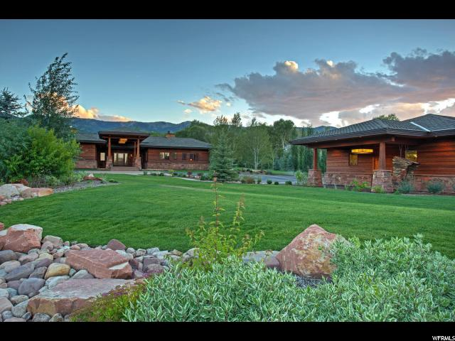 4275 QUARRY MOUNTAIN RD Unit 1, Park City UT 84098