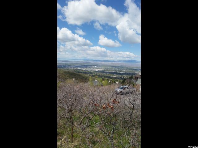 1629 Maple Hills, Bountiful, Utah 84010, ,Land,For sale,Maple Hills,1491881