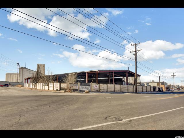 1187 2550, Ogden, Utah 84401, ,Commercial,industrial,For Sale,2550,1494565