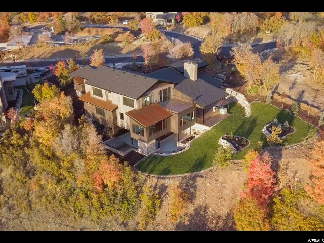 820 S SUMMIT  CREEK DR, Woodland Hills UT 84653