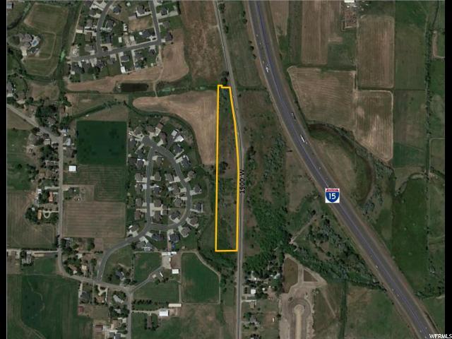 345 S 1900 W, Marriott Slaterville, Utah 84404, ,Land,For sale,1900,1495885
