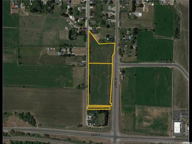 900 S 2000 W, Marriott Slaterville, Utah 84404, ,Land,For sale,2000,1495888