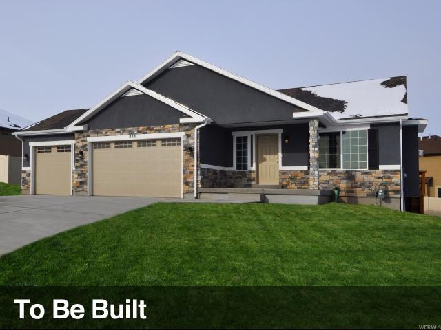 attractive rambler homes #5: UtahHomeBook.com