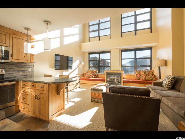 3855 N GRAND SUMMIT DR Unit 541, Park City UT 84098