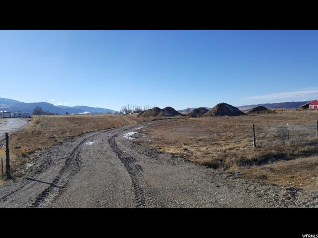 Great building lot with beautiful 360° views.  Horse property down a quiet road in Manti.  There aren't many of these available so don't miss out on this one! Septic plans completed and permit is paid for.  Hole has been dug for a home already.  Actual excavation is 3000 square feet.  5 shares Manti Irrigation.  Neighbor on east side is willing to split the cost of a fence.  Seller is willing to give buyer house plans at no extra cost.  20 loads of rock has been brought in for building the road.