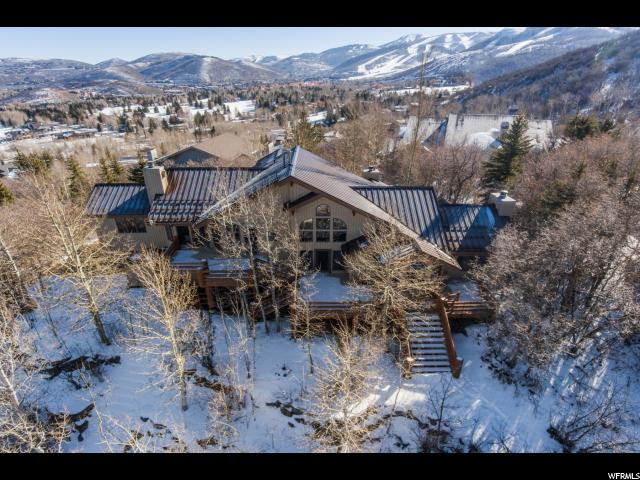 2433 IRON CANYON DR, Park City UT 84060