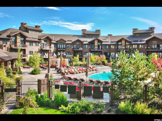 2100 FROSTWOOD BLVD Unit 6177, Park City UT 84098