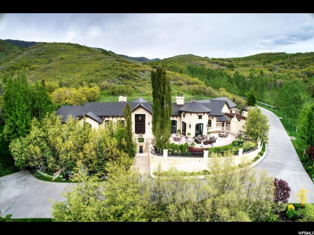MLS #1500208 for sale - listed by Thomas Wright, Summit Sotheby's International Realty - Park City