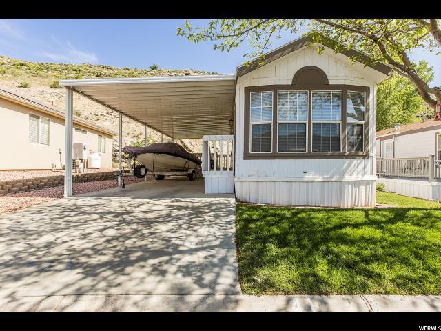 Your Dream Utah Property 59 900 41 Red Bluff Dr Hurricane Ut 84737 Property Details Mls