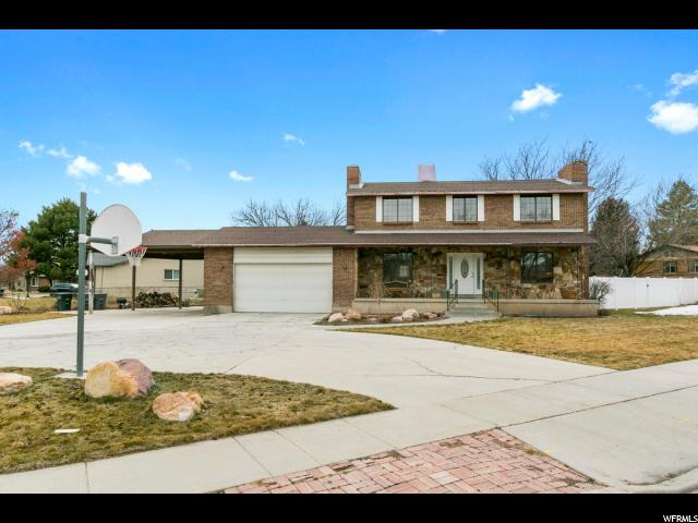 10640 S WILLOWSTONE CIR W Salt Lake City Home Listings - Cindy Wood Realty Group Real Estate