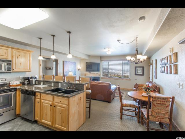 2669 CANYONS RESORT DR Unit 202, Park City UT 84098