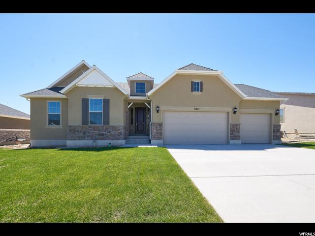 6571 W ARCADIA VIEW DR, West Jordan UT 84081