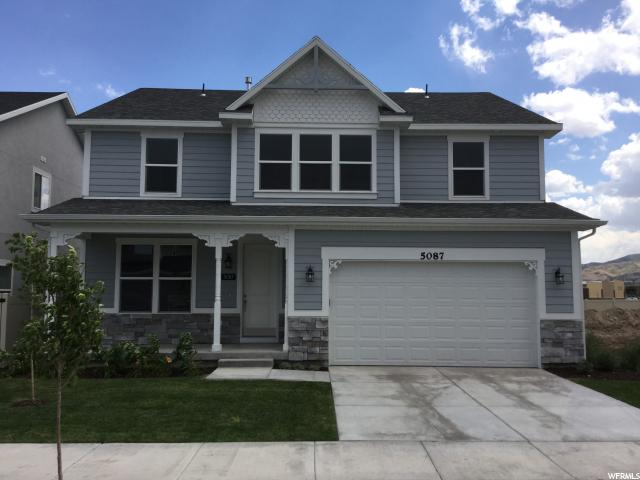 5087 W UPPER WOOD LN Unit 5, Herriman UT 84096