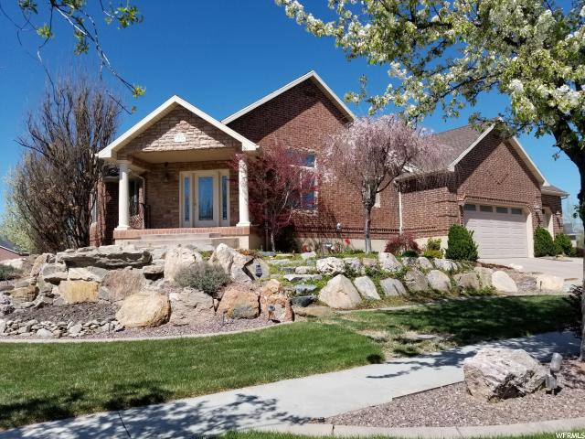 1074 S ARBOR WAY, Layton UT 84041