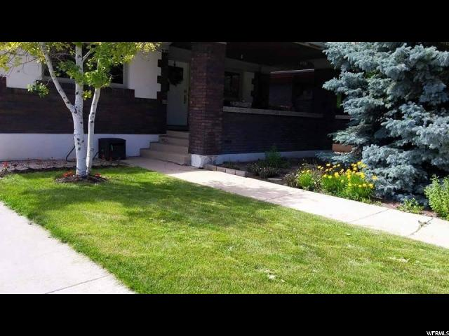 1430 S 900 E, Salt Lake City UT 84105