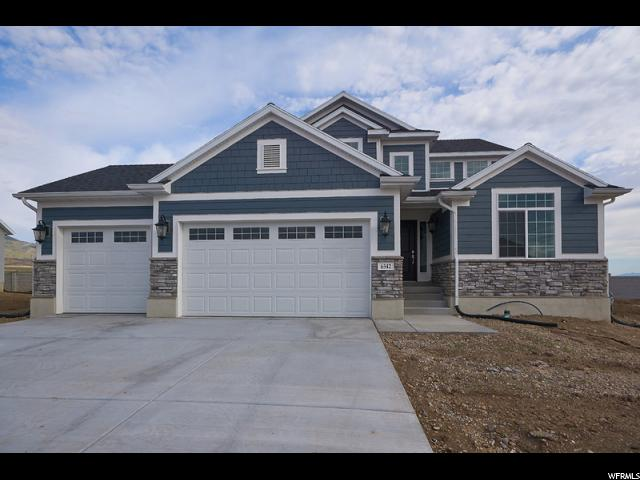 6542 W ARCADIA VIEW DR, West Jordan UT 84081