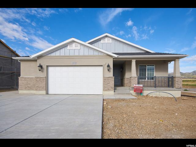 9336 S LEA HEATHER WAY, West Jordan UT 84081
