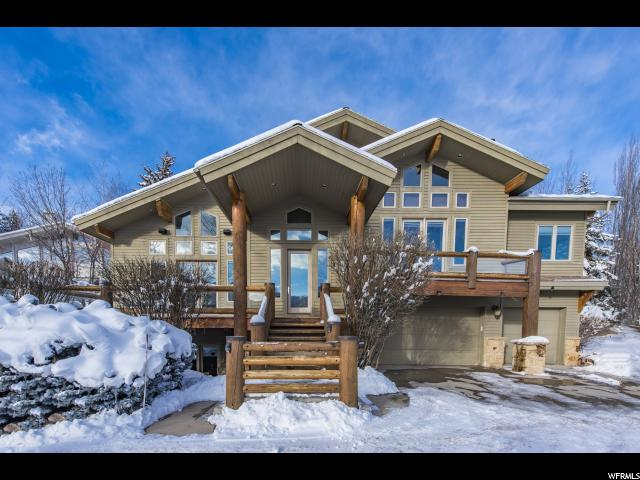 3280 CRESTLINE DR Unit 12, Park City UT 84060