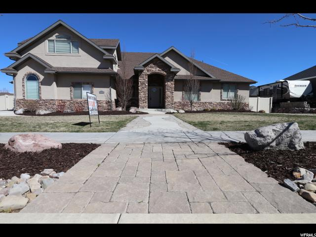 12469 S PATRIOT HILL WAY, Herriman UT 84096