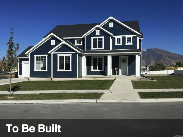 170 S 1243 W Unit 10, Spanish Fork UT 84660