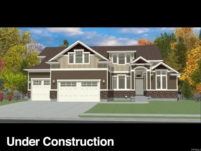 1022 W RIVER PASS LN, South Jordan UT 84095