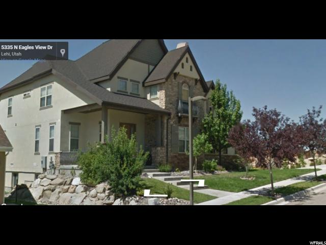 5351 N EAGLES VIEW DR, Lehi UT 84043