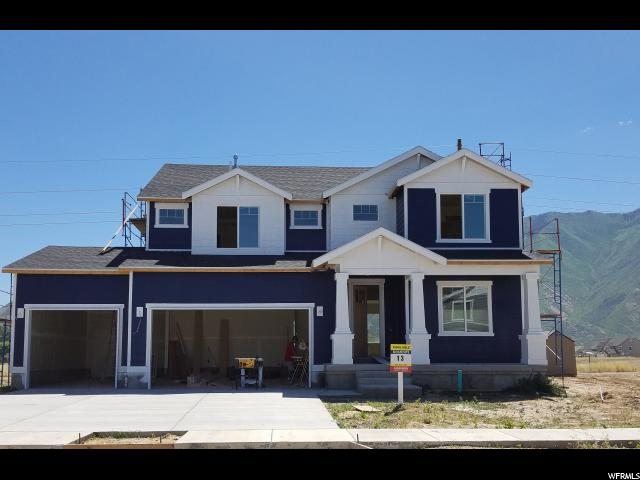 491 DOUBLEDAY ST Unit 13, Mapleton UT 84664