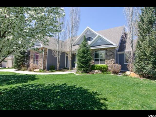 1171 DUTCH FIELDS, Midway UT 84049
