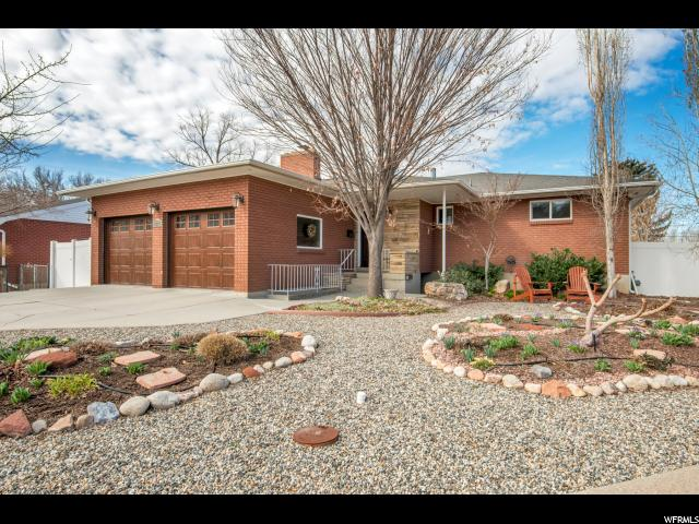 2346 S PARLEYS CIR, Salt Lake City UT 84109