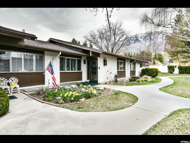285 THREE FOUNTAINS DR. Unit 285, Provo UT 84604
