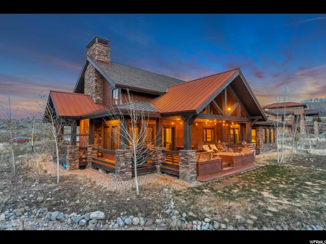 4616 ASPEN CAMP LOOP, Park City UT 84098