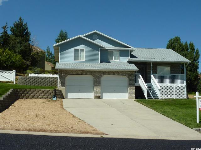 721 E RIDGE DR, Heber City UT 84032
