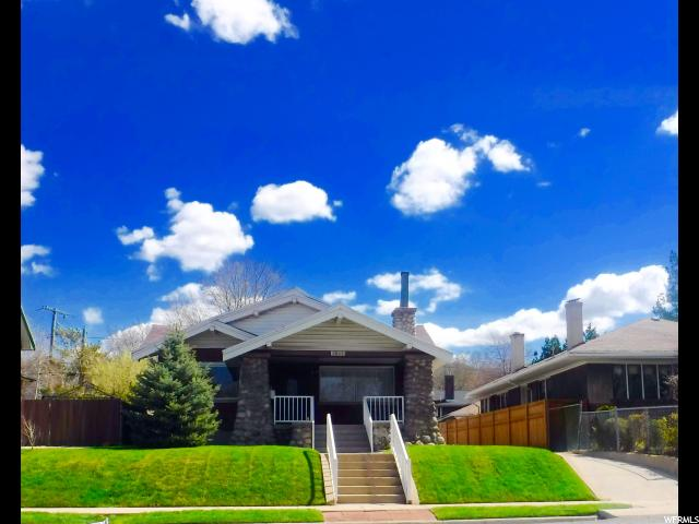1015 S 1100 E, Salt Lake City UT 84105