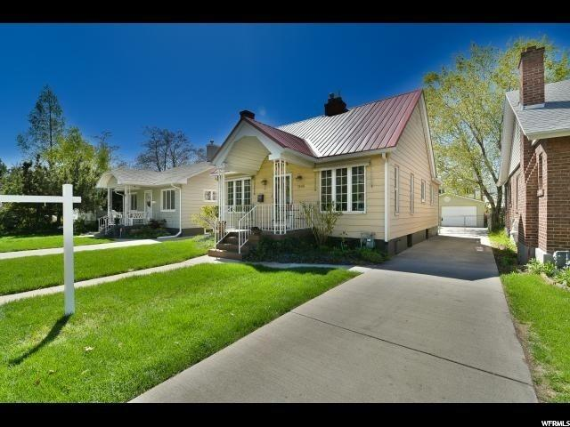 1448 S 600 E, Salt Lake City UT 84105