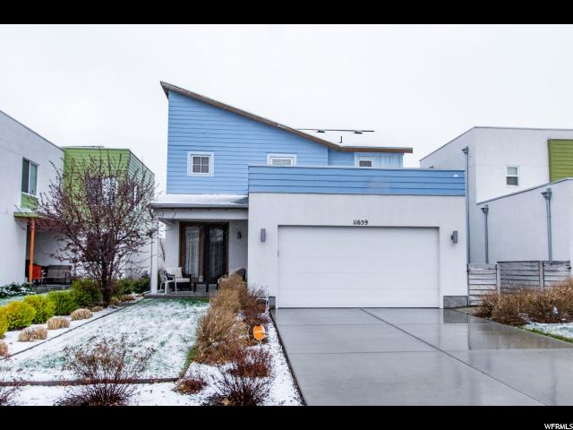 11659 S VERUCA WAY, South Jordan UT 84009