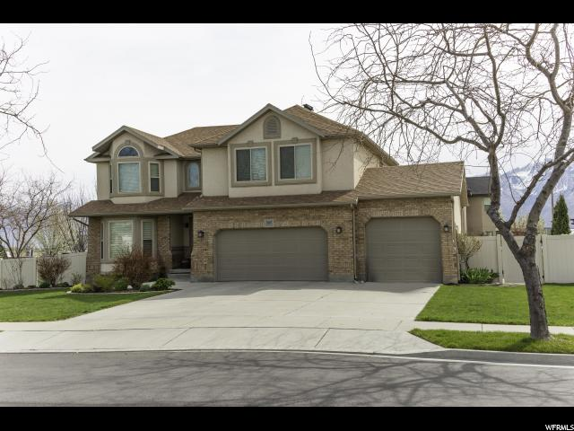 11683 S CURRENT CREEK CIR, South Jordan UT 84095