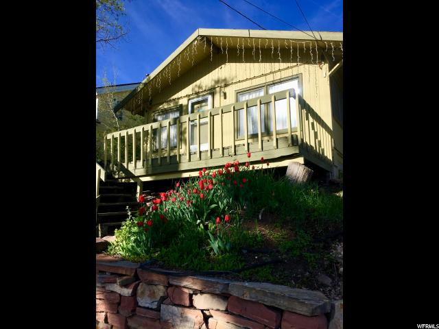 213 PARK AVE, Park City UT 84060