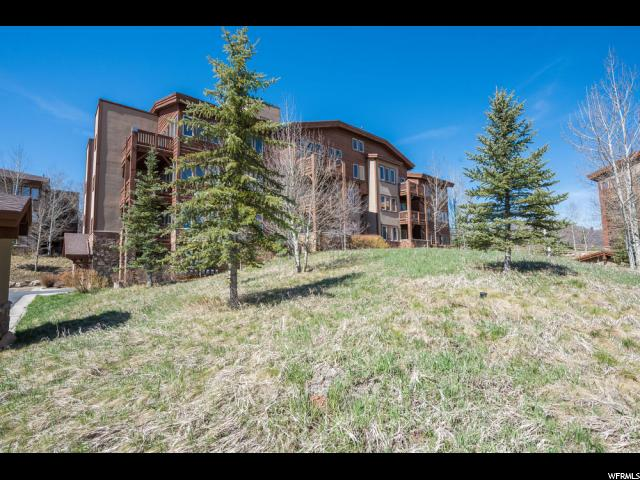 6641 N 2200 Unit D306, Park City UT 84098